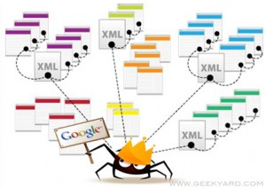 google-spider-example